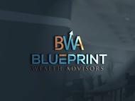 Blueprint Wealth Advisors Logo - Entry #51