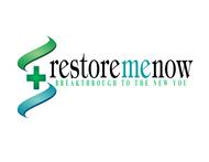 RestoreMeNow Logo - Entry #62