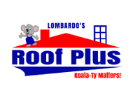 Roof Plus Logo - Entry #312