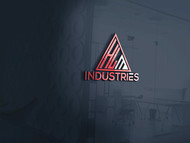 HLM Industries Logo - Entry #111