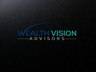 Wealth Vision Advisors Logo - Entry #177