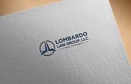 Lombardo Law Group, LLC (Trial Attorneys) Logo - Entry #163
