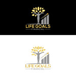 Life Goals Financial Logo - Entry #204