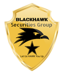 Blackhawk Securities Group Logo - Entry #38