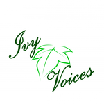 Logo for Ivy Voices - Entry #61