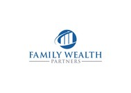 Family Wealth Partners Logo - Entry #96