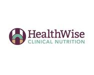 Logo design for doctor of nutrition - Entry #103
