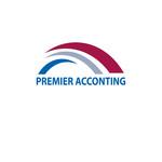 Premier Accounting Logo - Entry #282