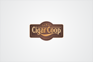 Cigar Coop Logo - Entry #13