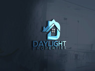 Daylight Properties Logo - Entry #276