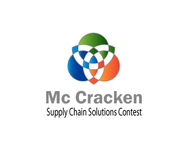 McCracken Supply Chain Solutions Contest Logo - Entry #28