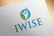 iWise Logo - Entry #592