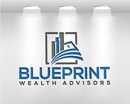 Blueprint Wealth Advisors Logo - Entry #253