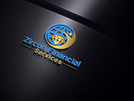 Zircon Financial Services Logo - Entry #208