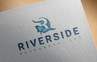 Riverside Resources, LLC Logo - Entry #175