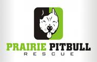 Prairie Pitbull Rescue - We Need a New Logo - Entry #137