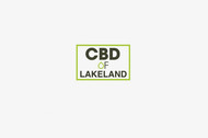 CBD of Lakeland Logo - Entry #14