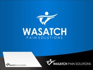 WASATCH PAIN SOLUTIONS Logo - Entry #6