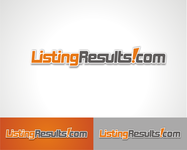 ListingResults!com Logo - Entry #307