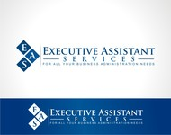 Executive Assistant Services Logo - Entry #70