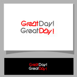 Great Day! Great Day! Logo - Entry #75