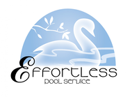 Effortless Pool Service Logo - Entry #67