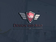 VB Design and Build LLC Logo - Entry #176