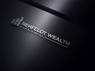 Rehfeldt Wealth Management Logo - Entry #104