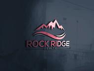 Rock Ridge Wealth Logo - Entry #97