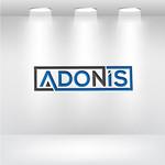 Adonis Logo - Entry #36