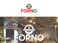 FORNO Logo - Entry #79