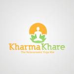 KharmaKhare Logo - Entry #234
