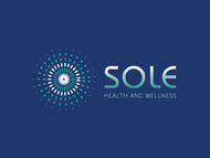 Health and Wellness company logo - Entry #49