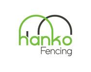 Hanko Fencing Logo - Entry #236