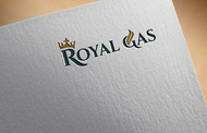 Royal Gas Logo - Entry #137
