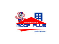 Roof Plus Logo - Entry #168