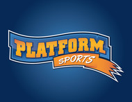 "Platform Sports "" Equipping the leaders of tomorrow for Greatness."" Logo - Entry #31"