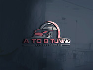 A to B Tuning and Performance Logo - Entry #118