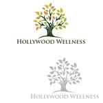 Hollywood Wellness Logo - Entry #117