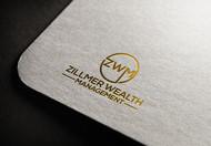 Zillmer Wealth Management Logo - Entry #74