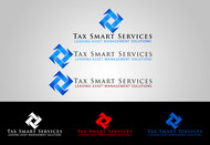 Logo for public accounting firm - Entry #70