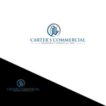 Carter's Commercial Property Services, Inc. Logo - Entry #65