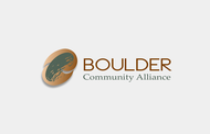 Boulder Community Alliance Logo - Entry #166