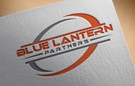 Blue Lantern Partners Logo - Entry #26
