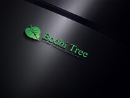 Bodhi Tree Therapeutics  Logo - Entry #142