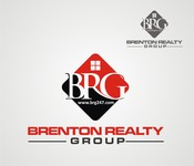 Brenton Realty Group Logo - Entry #112