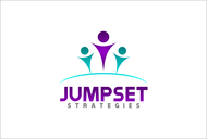 Jumpset Strategies Logo - Entry #123