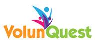 VolunQuest Logo - Entry #72