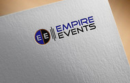 Empire Events Logo - Entry #68