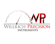 Willrich Precision Logo - Entry #39